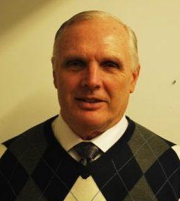 Martin Oosterveld, Ph.D., P.Eng