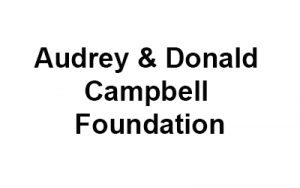 Audrey-and-Donald-Campbell-Foundation