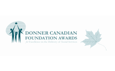 Donner Canadian Foundation Award for Excellence in the Delivery of Education, 2012 & 2013